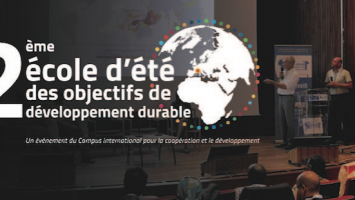 [BREAKING NEWS] SUNMADE EVENT remporte l'appel d'offres de l'IRD