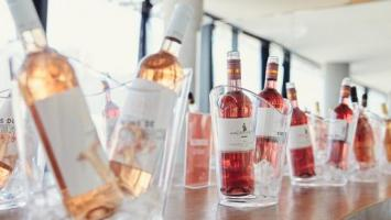 RENCONTRES INTERNATIONALES DU ROSÉ : UNE ORGANISATION SIGNÉE SUNMADE EVENT !