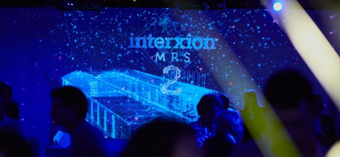 RETOUR SUR L'INAUGURATION MRS2 D'INTERXION